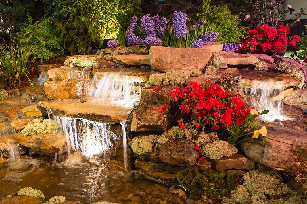 5 Sloping Garden Ideas that will Transform your Backyard 6